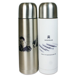 """Bouteille Isotherme """"Thermos"""""""